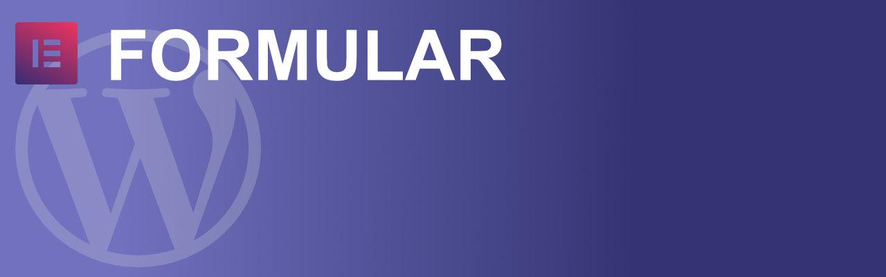 Elementor Tutorial #4<br>#Formular Spamschutz